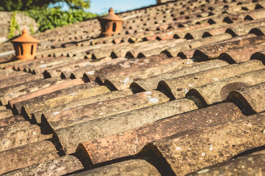 Rénovation de toiture dans le Var 83