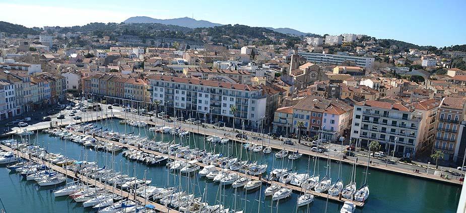 Entreprise de couverture à La Seyne sur Mer dans le Var
